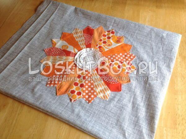 летняя сумка и дрезденская тарелка (12)