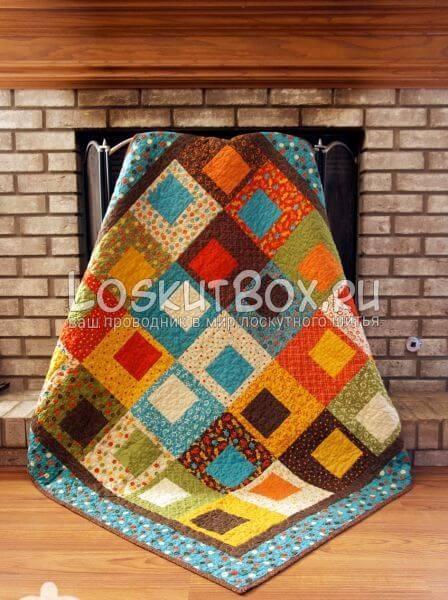 одеяло_
