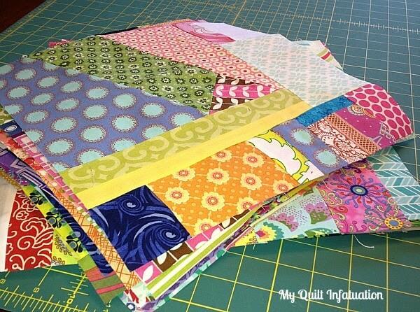 Выбираем ткань для шитья