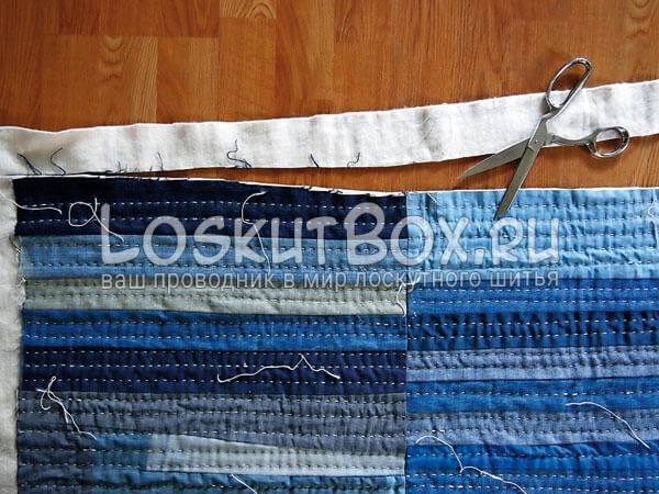 Denim-patchwork-quilt-tutorial-step15