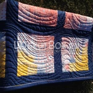 одеяло барджелло (23)