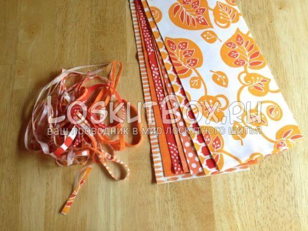 летняя сумка и дрезденская тарелка (2)