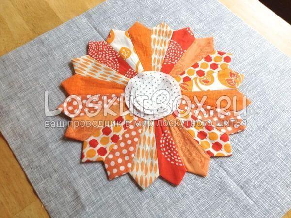 летняя сумка и дрезденская тарелка (9)