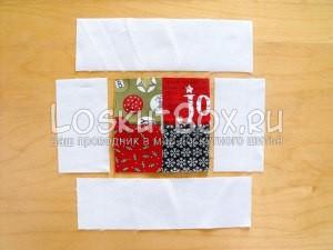 лоскутное одеяло со звездами (18)