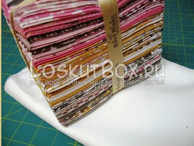 одеяло сломанный калейдоскоп (1)