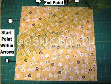 одеяло сломанный калейдоскоп (5)