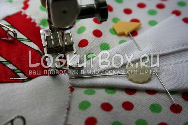 машинная лапка игла ткань булавка