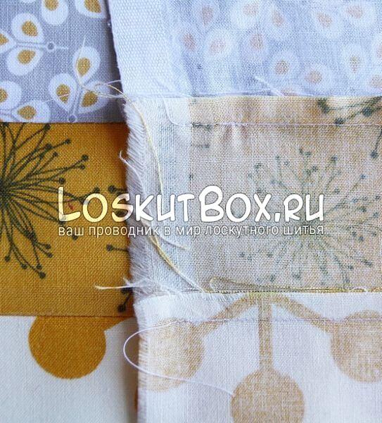 foto-3 Цветочные пэчворк подушки своими руками схемы